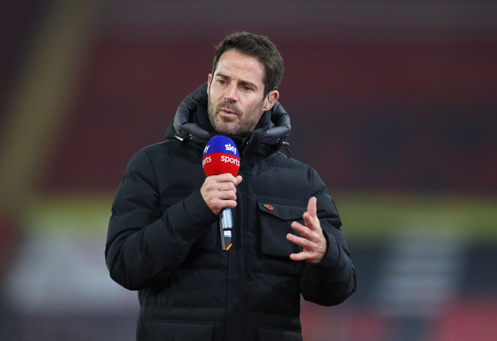 55Score, Jamie Redknapp identifies Mason Mount as Chelsea's next captain after Liverpool win