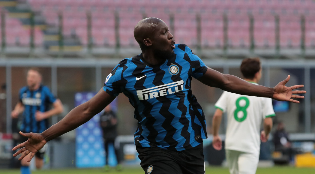 Lukaku, Martinez lead Inter to 10th win a row sponspored by god55