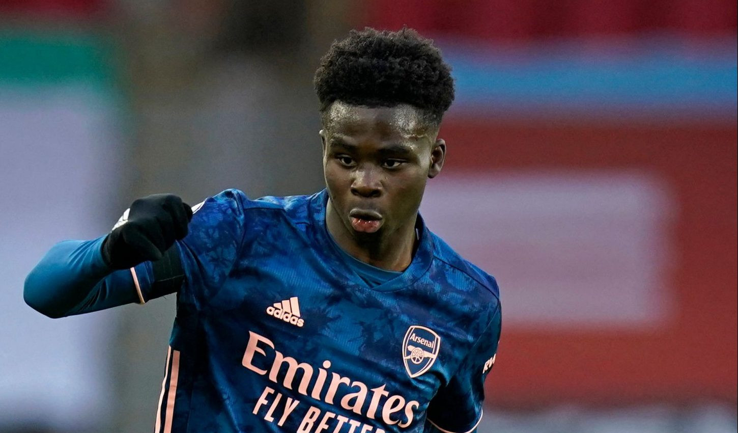 Mikel Arteta issues injury updates on Bukayo Saka, Pierre-Emerick Aubameyang, Martin Odegaard and Emile Smith Rowe