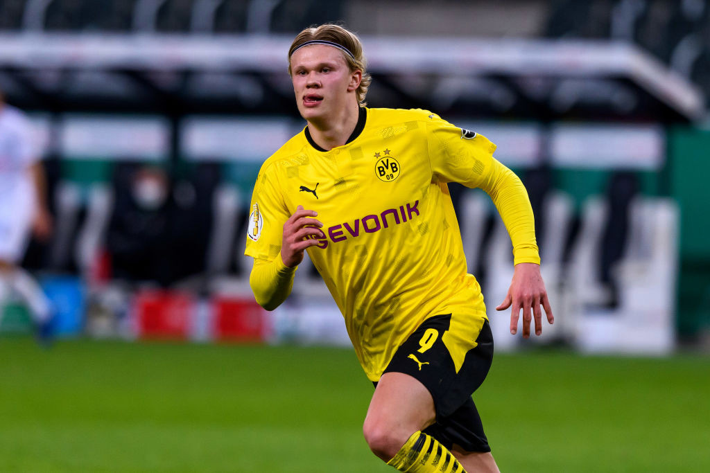 55Score, The three reasons Chelsea are confident of winning transfer race to sign Erling Haaland