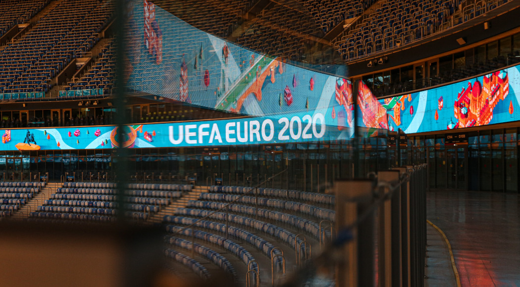 Uefa to lift 30 percent Covid limit on crowds